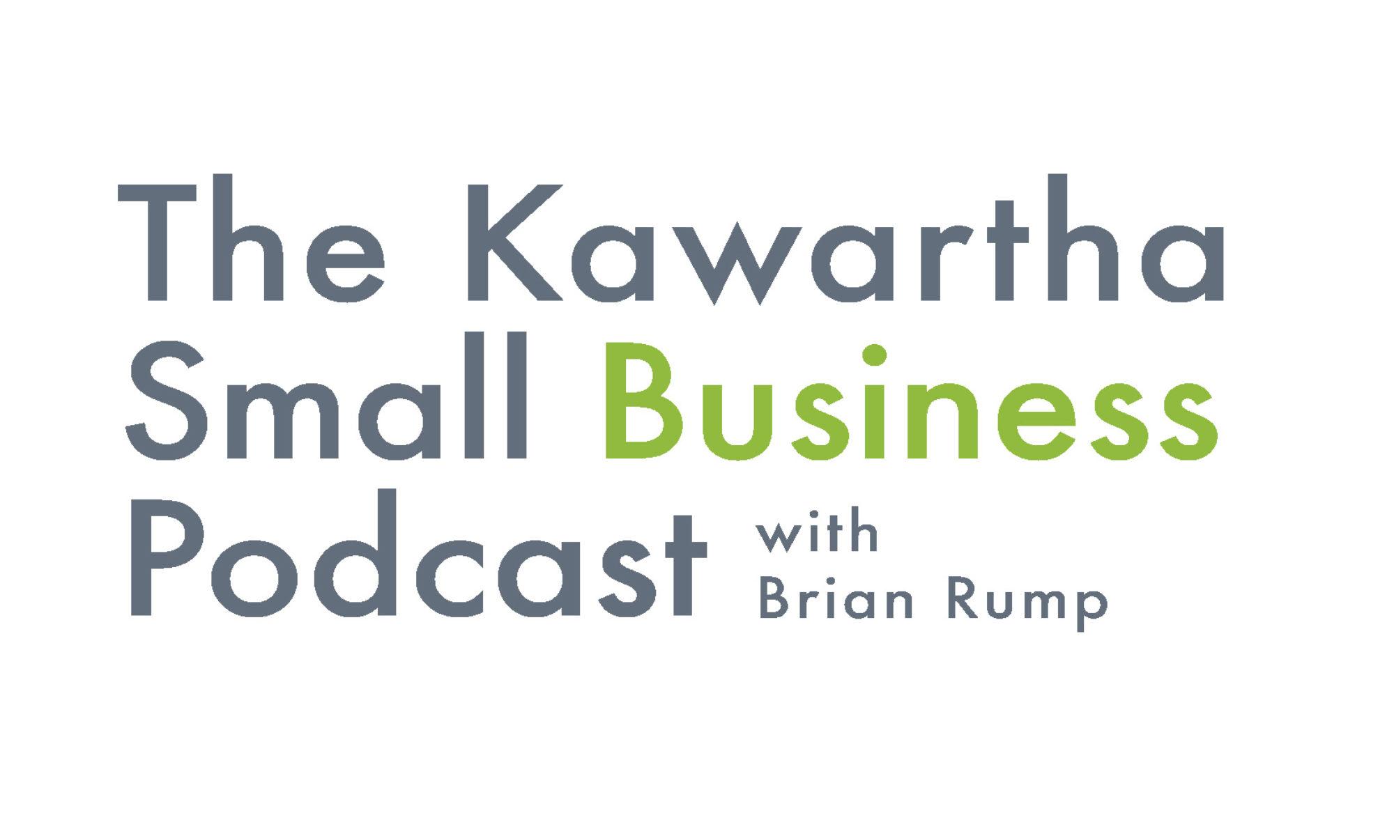 The Kawartha Small Business Podcast